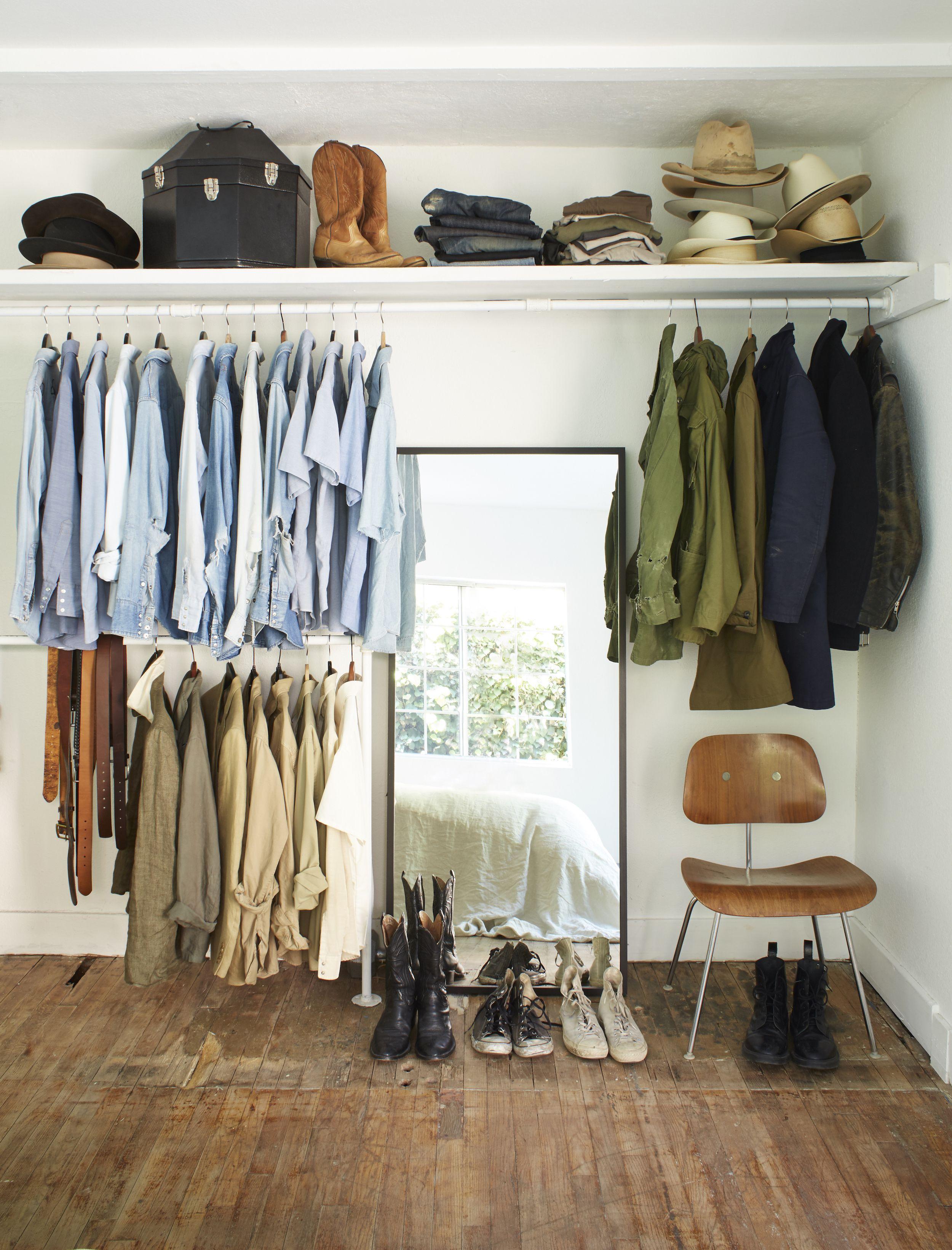 30 Best Closet Organization Ideas How To Organize Your Closet