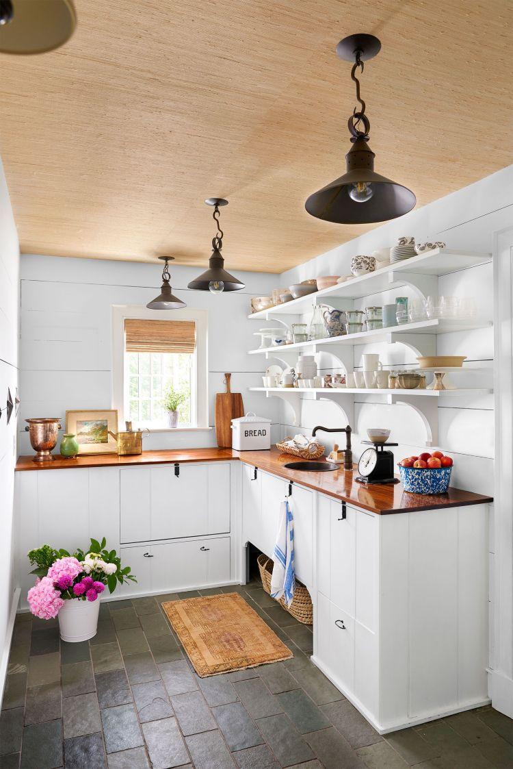 20 Stylish Pantry Ideas Best Ways To Design A Kitchen Pantry