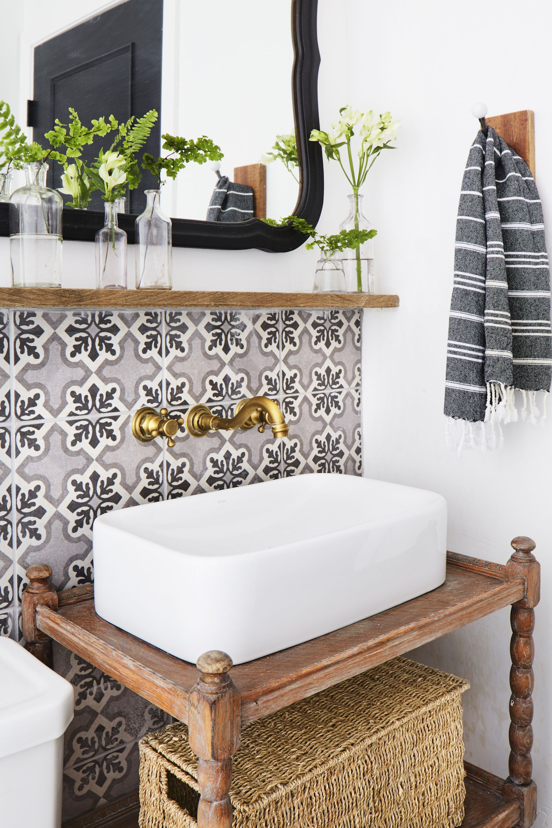 25 bathroom storage ideas best small