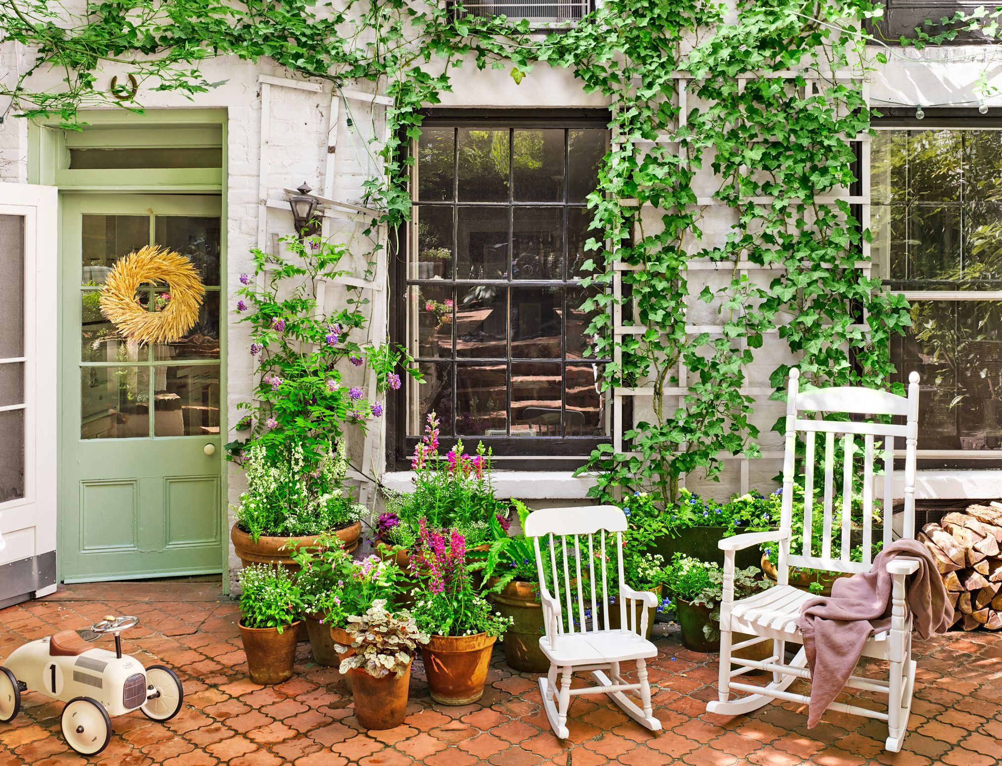 18 creative small garden ideas indoor