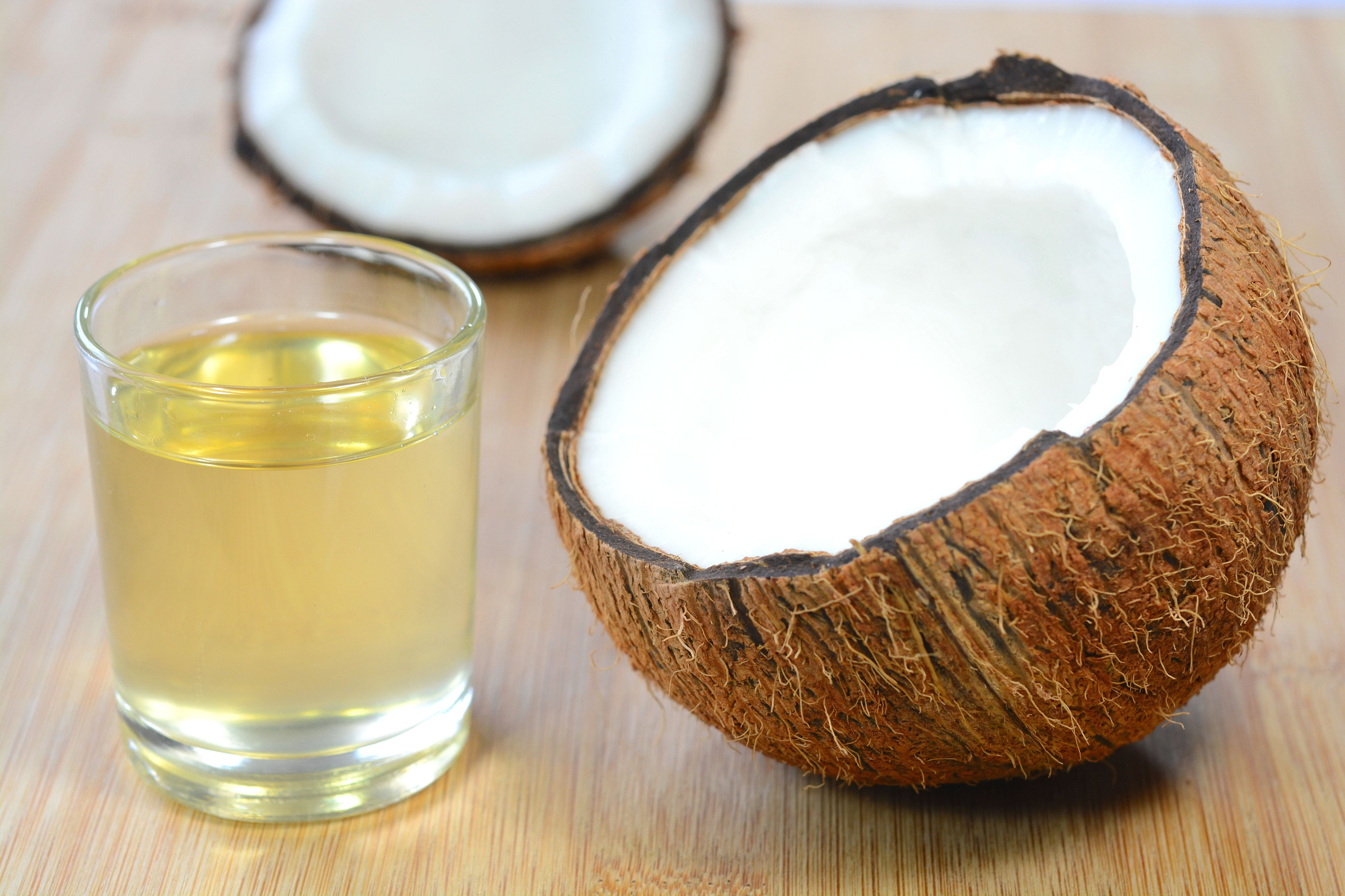 HOW TO START A COCONUT OIL MANUFACTURING BUSINESS