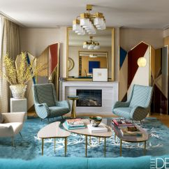 Decoration Ideas For Living Room Table Decorating Blue Sofa 35 Best Coffee Styling How To Decorate A Ways Style In Your