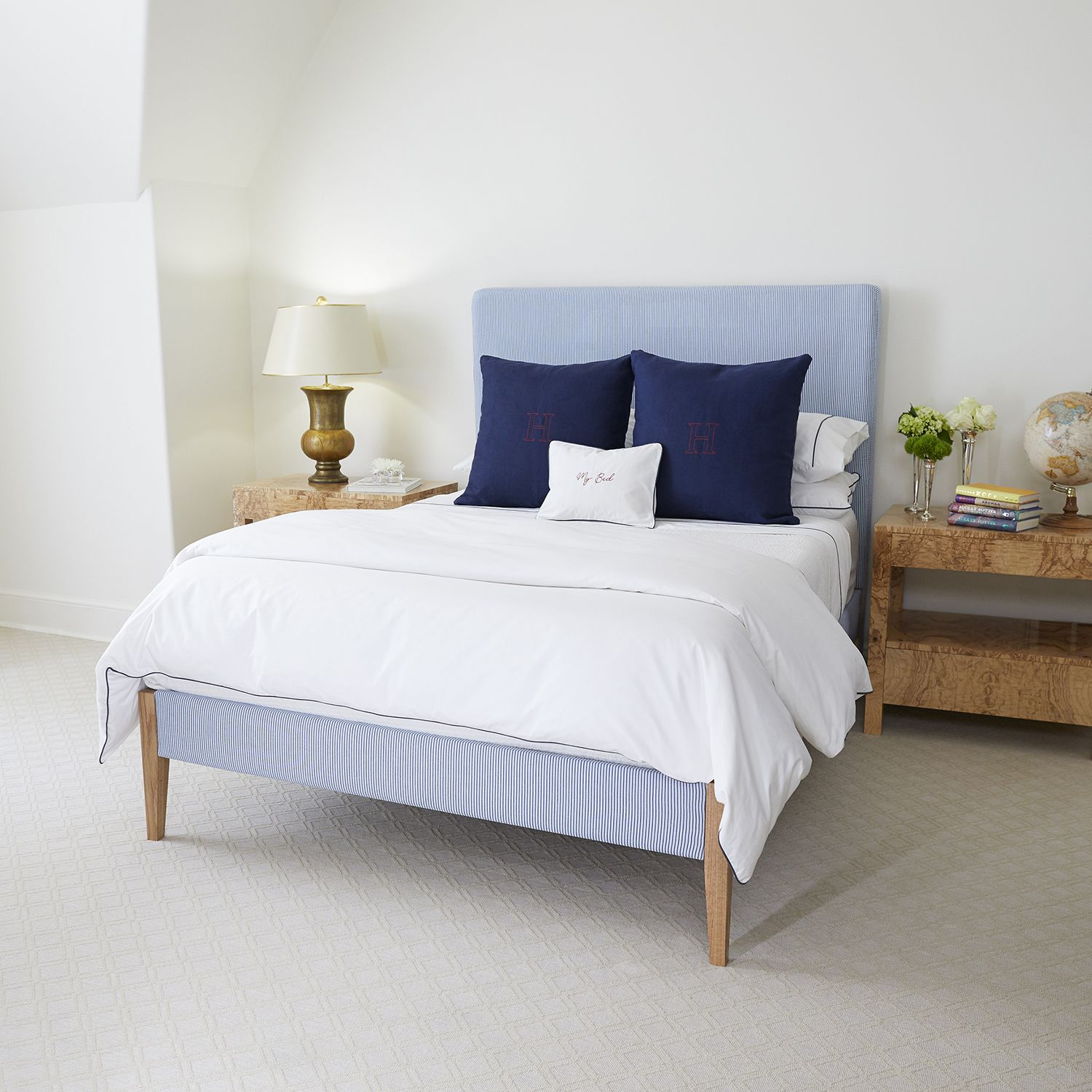 Coley Home Offers Shippable Customizable Beds Ideal For Small Spaces