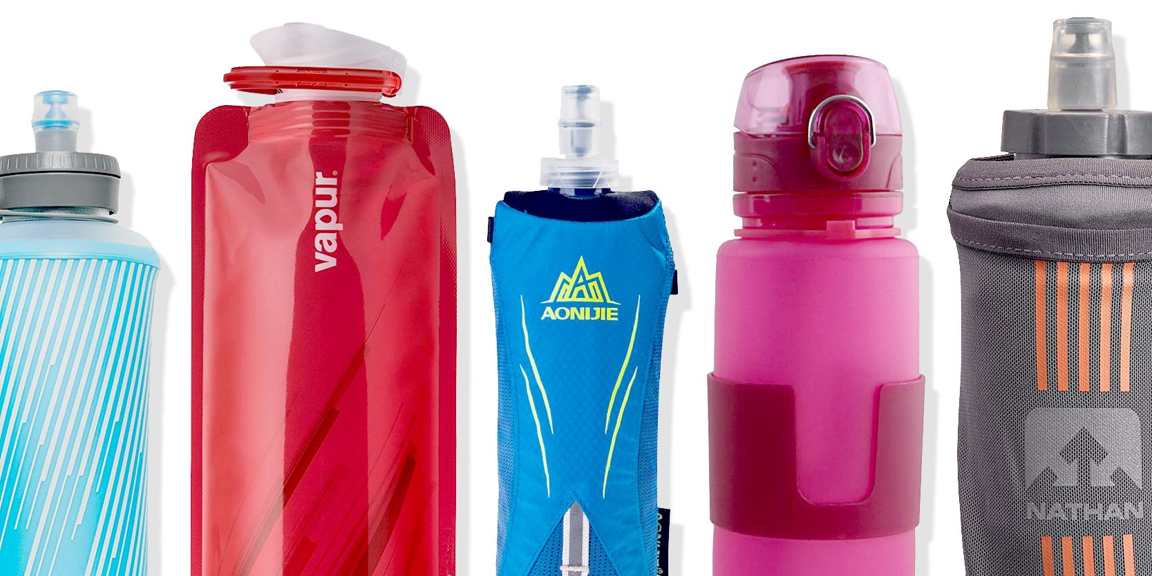 the best collapsible water