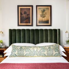 Living Room Bed Ideas Neutral With Dark Brown Couches 50 Stylish Bedroom Design Modern Bedrooms Decorating Tips How To Style A