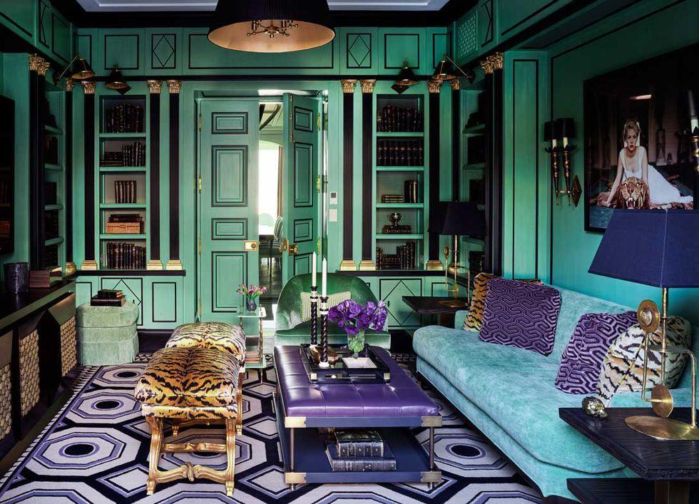 20 Best Room Color Combinations