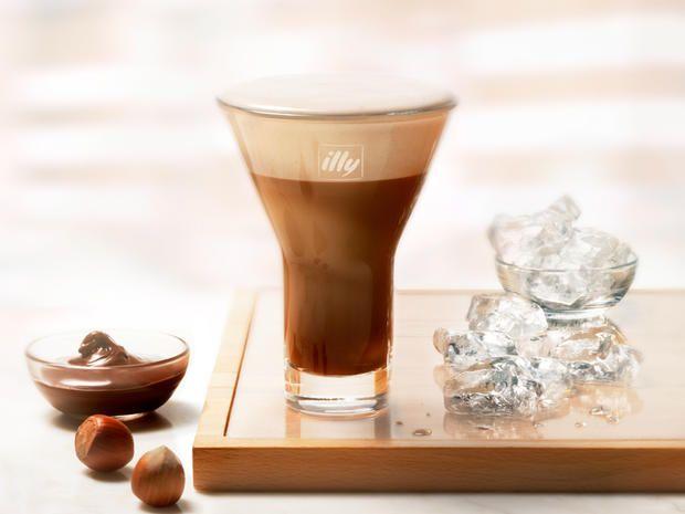Caff shakerato come preparalo in casa