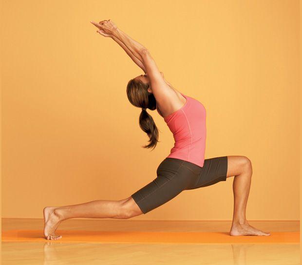 Crescent Pose (harder)