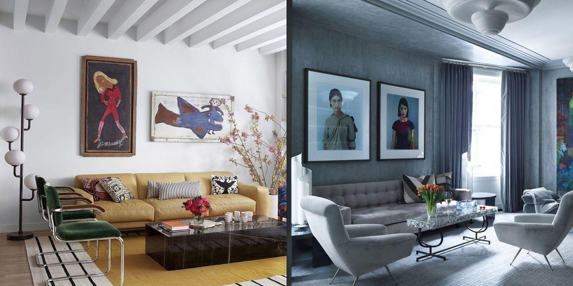 Contemporary Decor Images