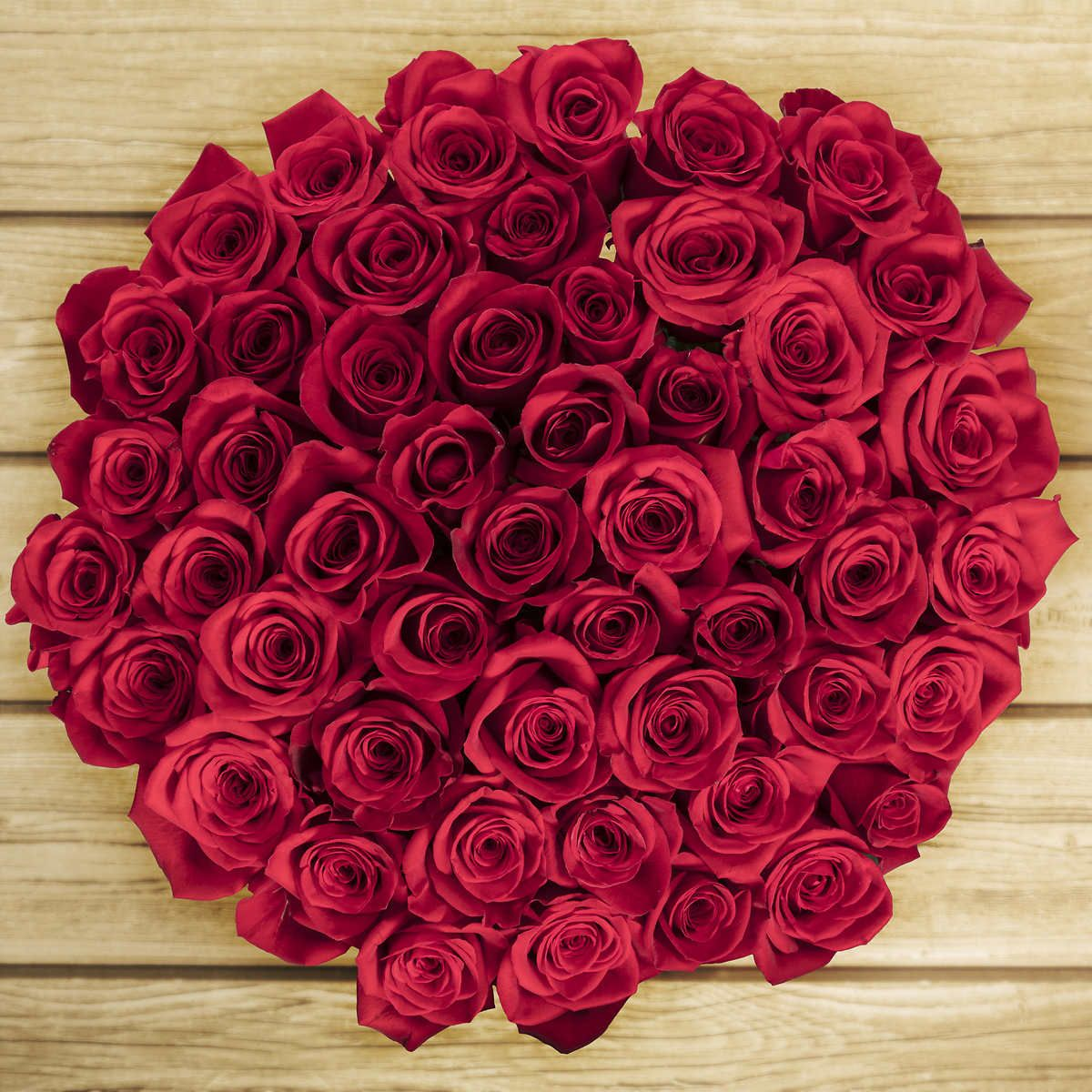Costco Mothers Day Roses  Costco Is Selling 50 Roses for Only 3999