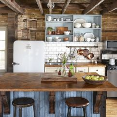 Kitchen Design Ideas Images Vertical Shelf Dividers 100 Pictures Of Country Decorating Reclaimed