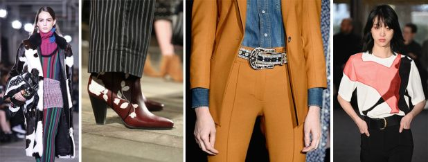 Cowboy Trend