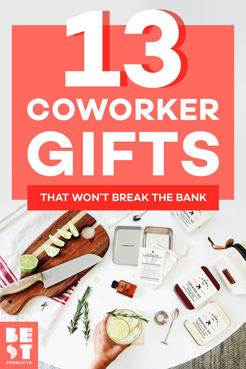 13 best gifts for