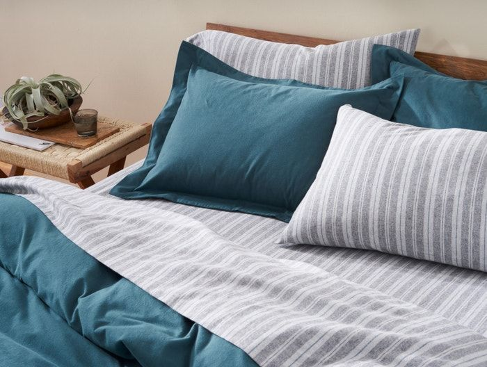 11 of the best flannel sheets to cozy up in all winter long