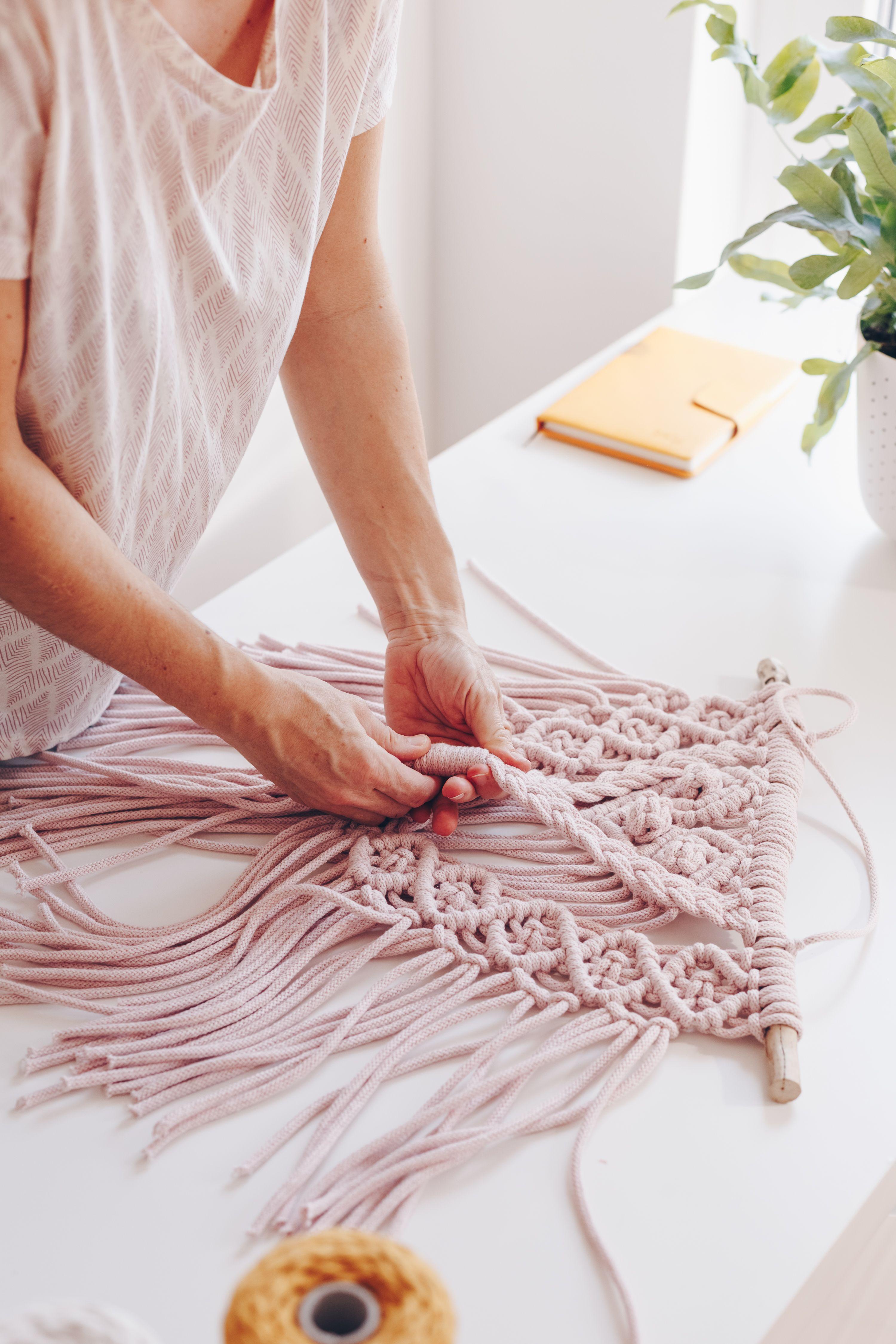 11 Unique At Home Craft Ideas To See You Through Quarantine