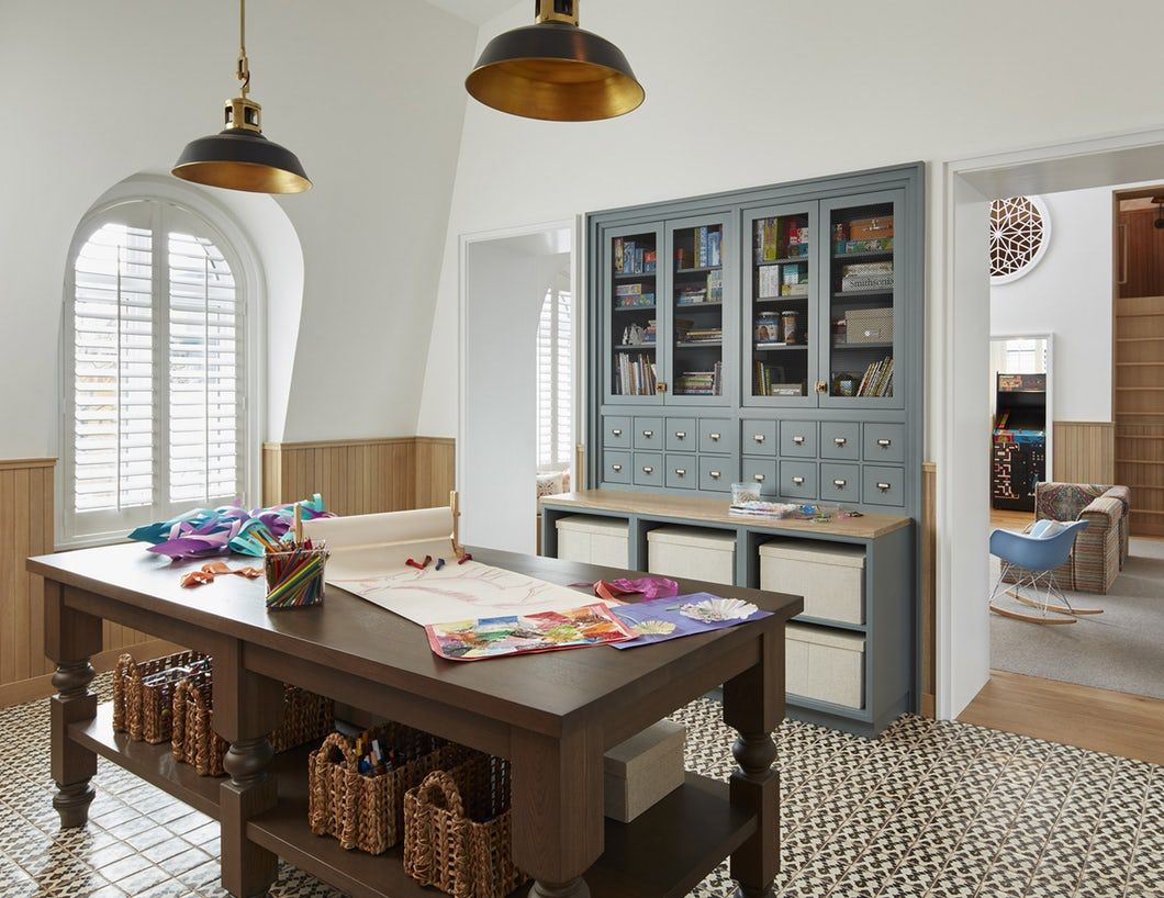 10 Creative Craft Room Ideas Craft Rooms For Productivity