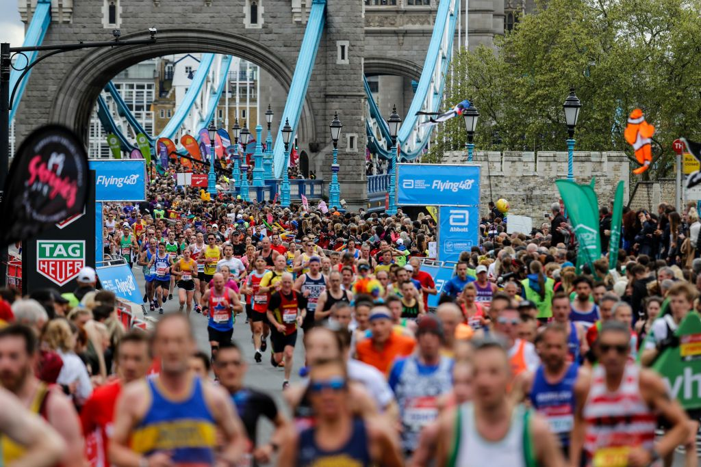 London Marathon 2020 | The coronavirus concerns and race cancellation