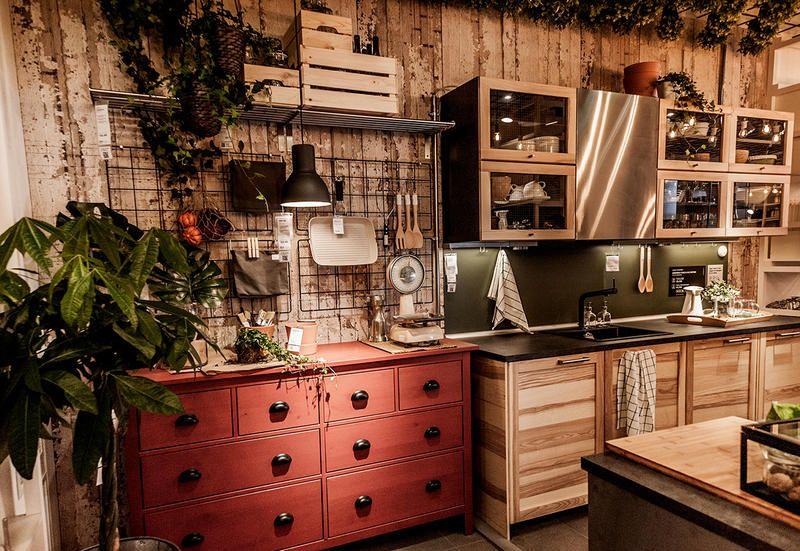 La Cucina Ikea A Roma Con Un Pop Up Store