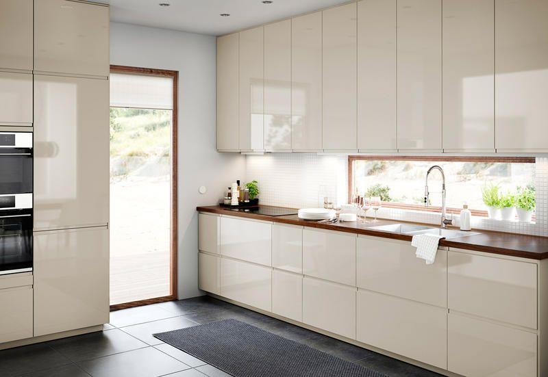 Ikea metod ha tutto ci che serve per la cucina dei propri sogni