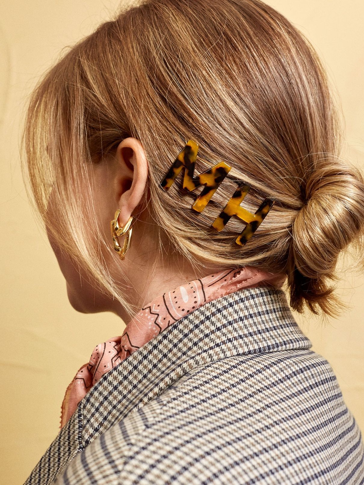 24 Best Hair Clips Cute Trendy Barrettes And Hair Accessories