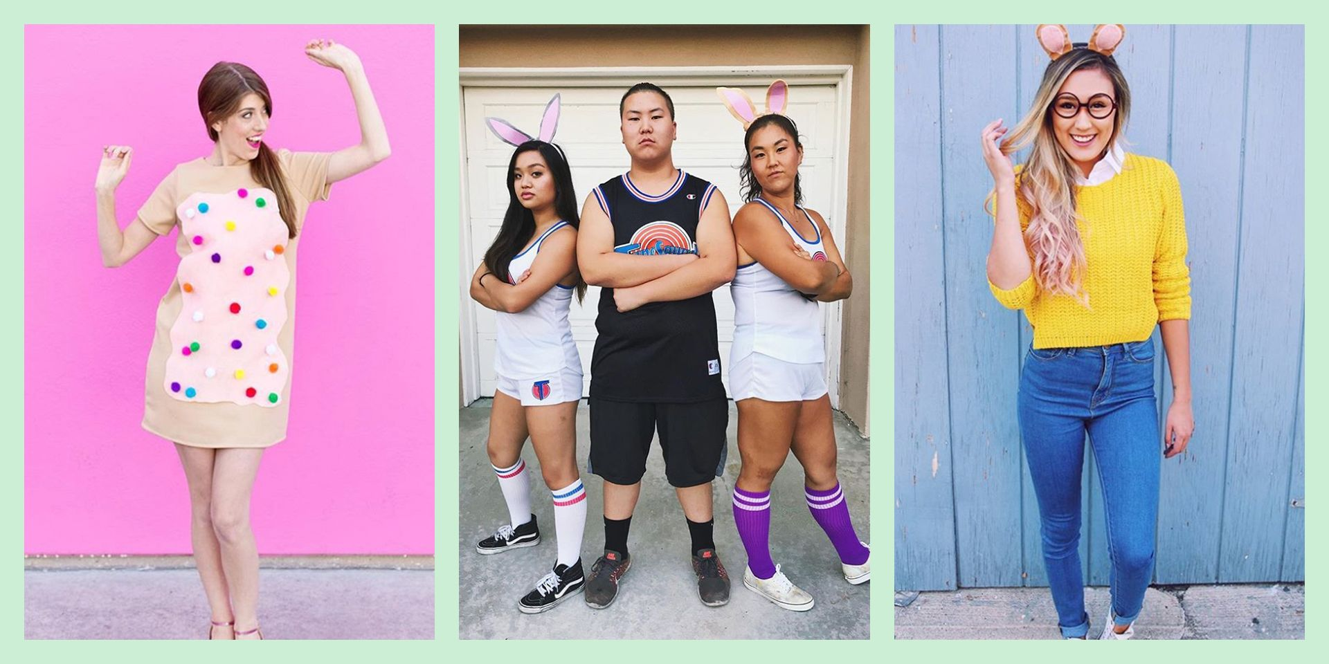 You probably know that from being a teenager yourself once. 36 Best Halloween Costume Ideas 2019 Cute Halloween Costumes