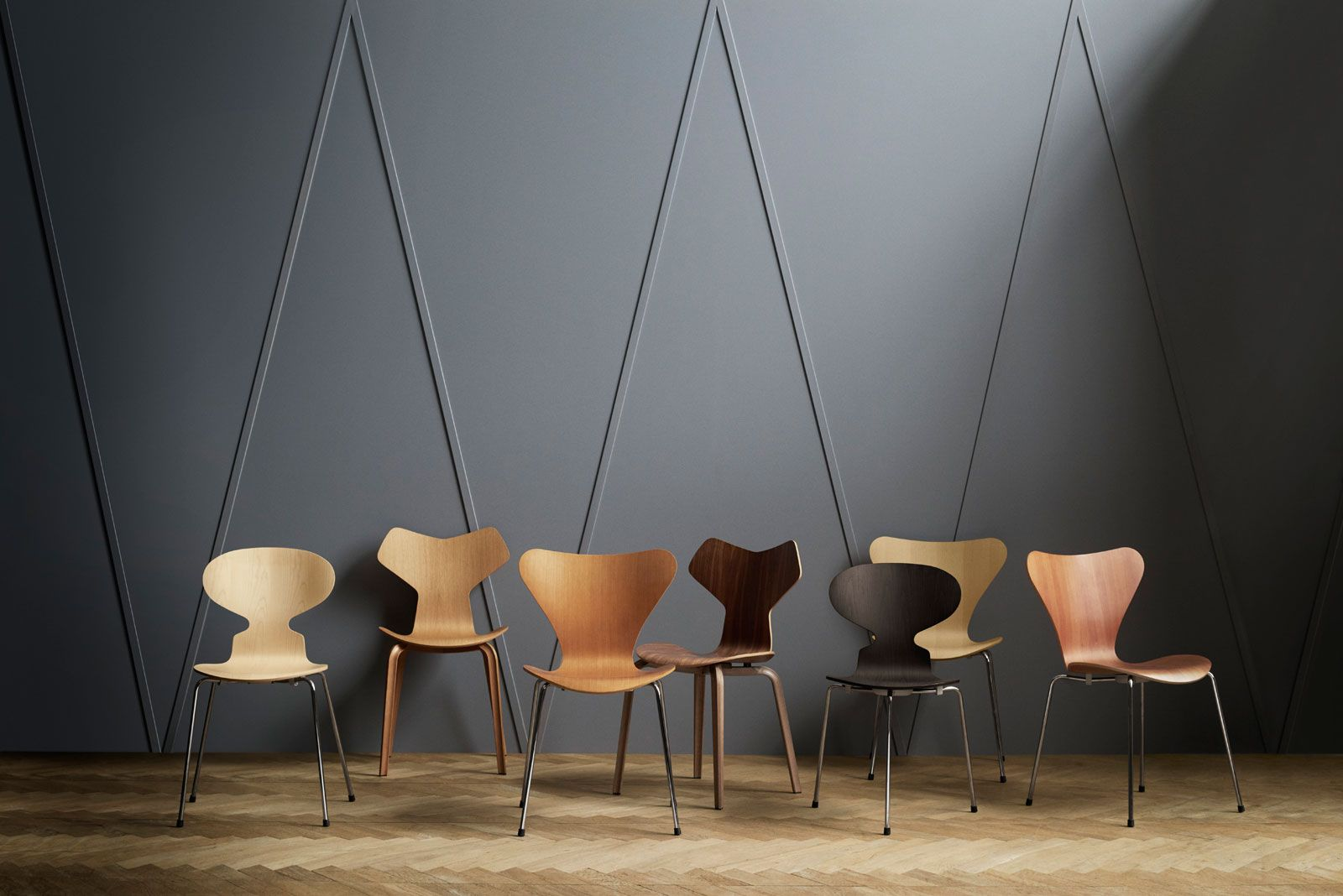 Scopri il nostro catalogo online di sedie in legno per la cucina o per il living, dallo stile rustico, classico, nordico o di. Le Sedie Di Design Piu Famose 10 Icone Che Devi Conoscere