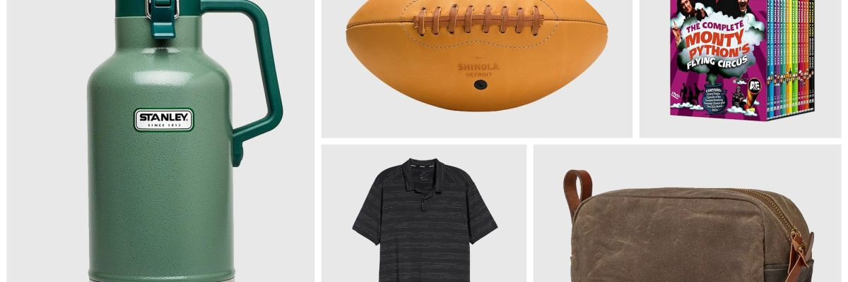 15 Best Birthday Gift Ideas For Stylish Active Dads In 2019