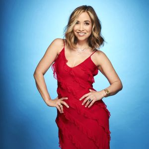 Dancing on the ice star Myleene Klass about the degree of injuries