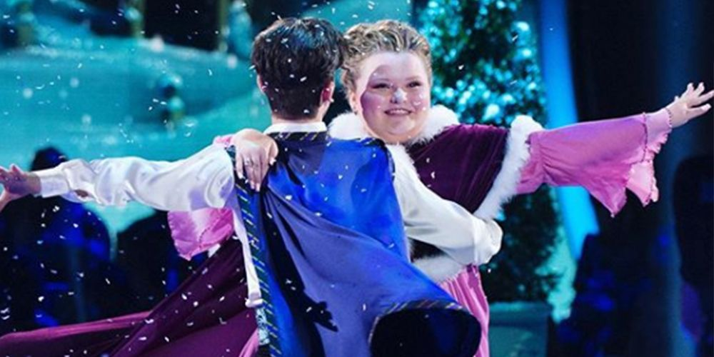 Dancing With the Stars Juniors Fans Were Floored by