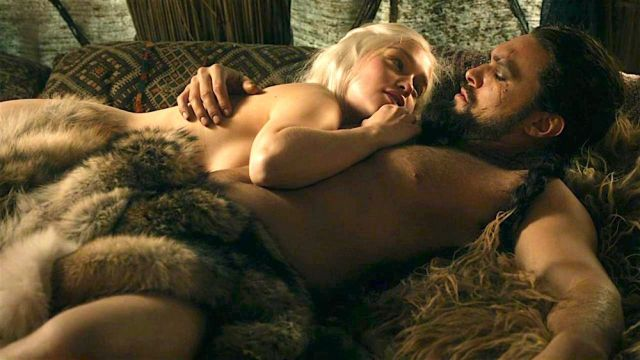 These Are The Best Game Of Thrones Sex Scenes