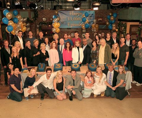 Days Of Our Lives Cast Released From Contracts Days Of