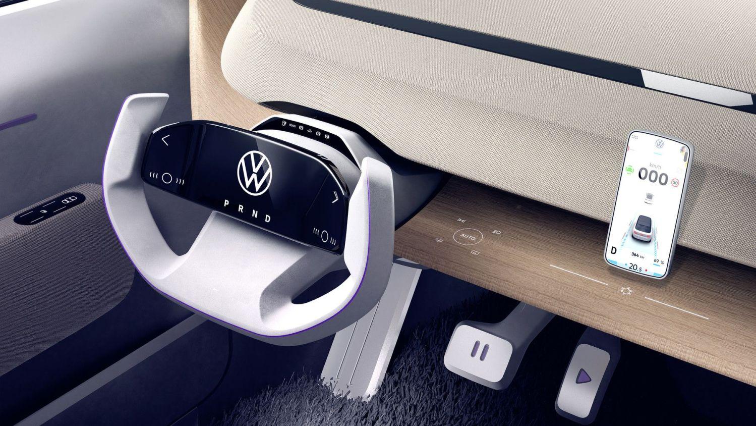 volkswagen idlife concept