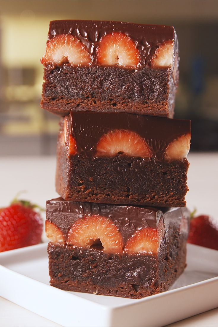 50 Easy Brownie Recipes  How to Make Chocolate Brownies