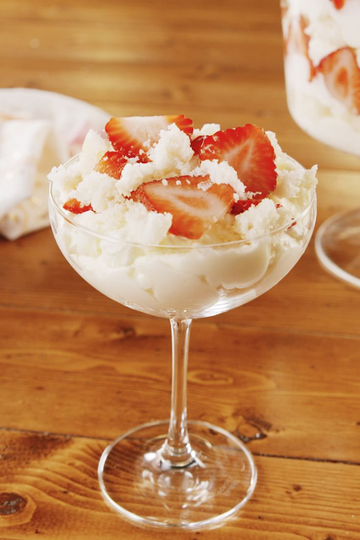 20 Best Christmas Trifle Recipes Easy Holiday Trifle
