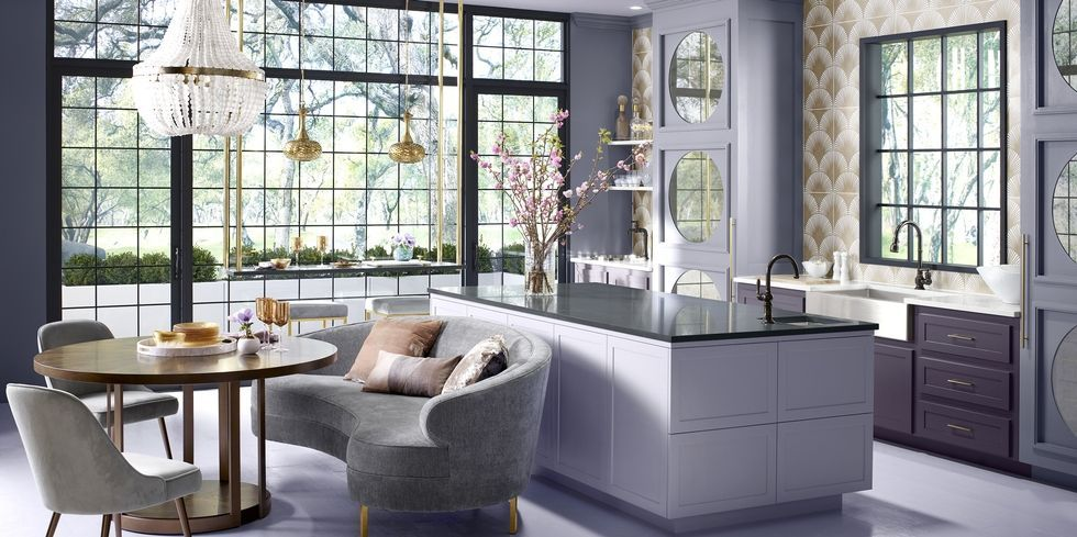 french provincial living rooms room closet ideas 18 best purple - lavender, lilac and violet ...