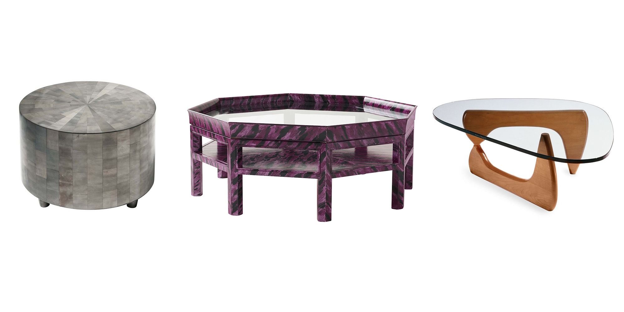 28 designer coffee tables top