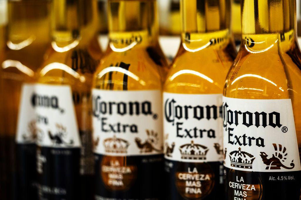Coronavirus Is Not Caused by Corona Beer - Coronavirus Name Explained