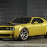 2020 Dodge Challenger Review Pricing And Specs