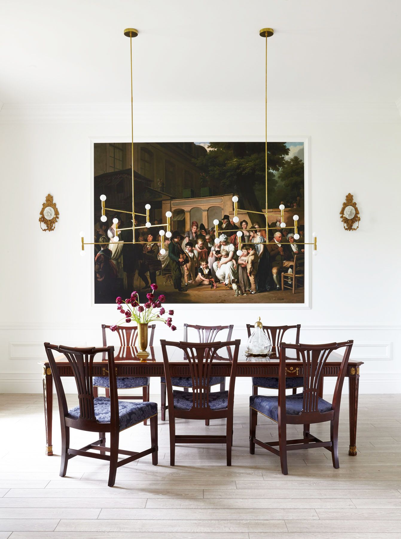60 best dining room decorating ideas