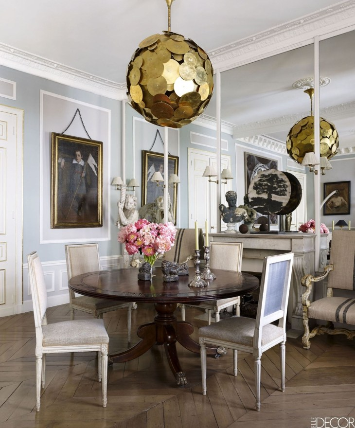 26 Best Dining Room Light Fixtures - Chandelier & Pendant Lighting for Dining  Room Ceilings