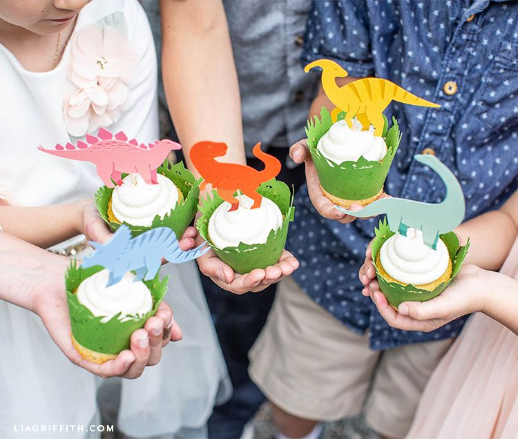 25 best dinosaur birthday party ideas