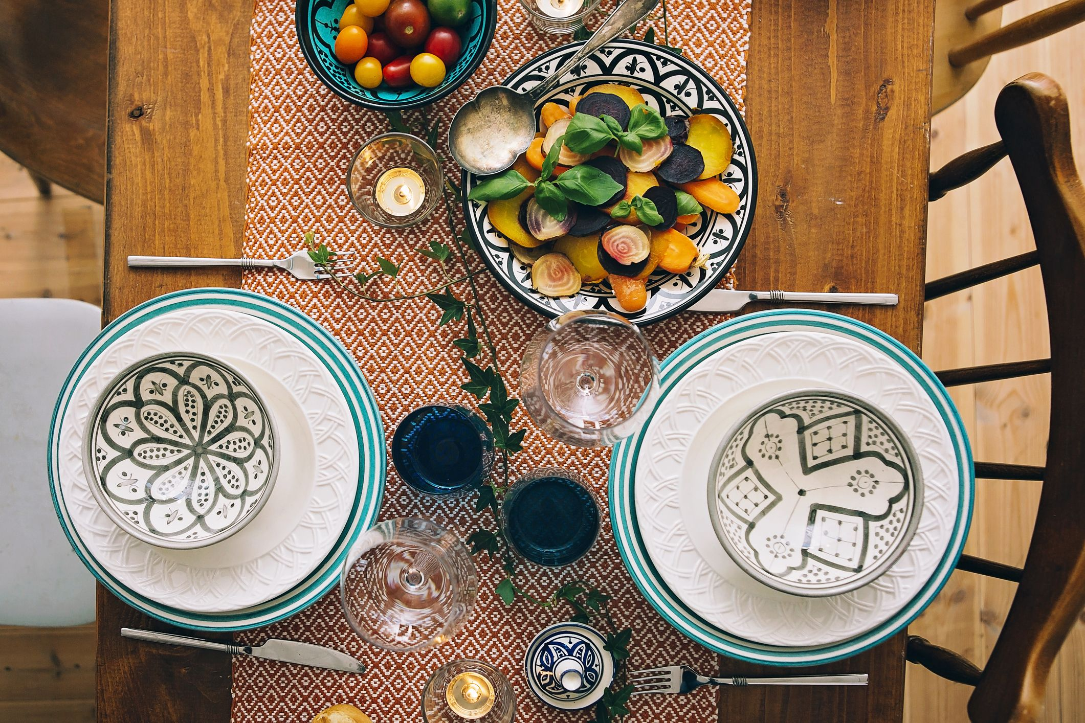 20 thanksgiving table decorations