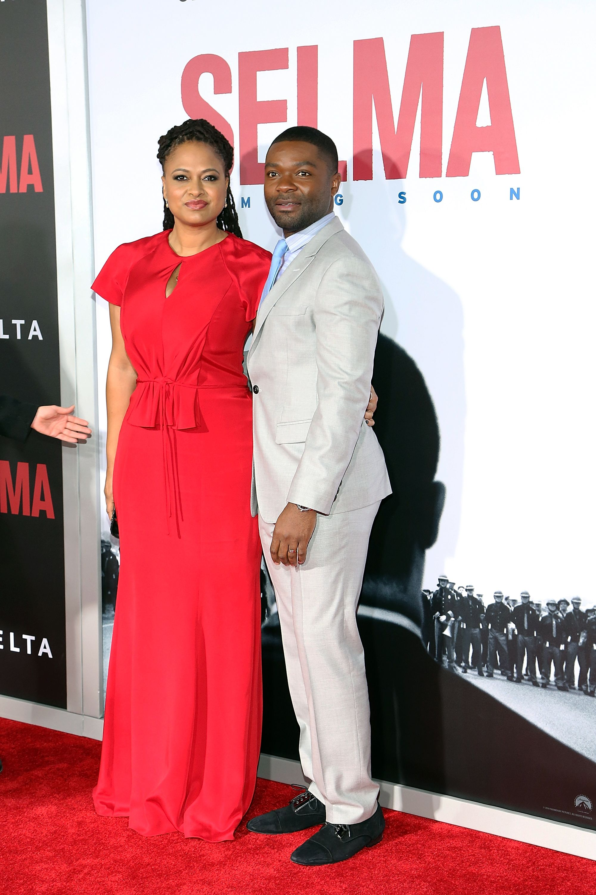 Photo of Ava DuVernay Recalls When Oscar Voters Disapproved of 'Selma' Cast's Eric Garner Tribute