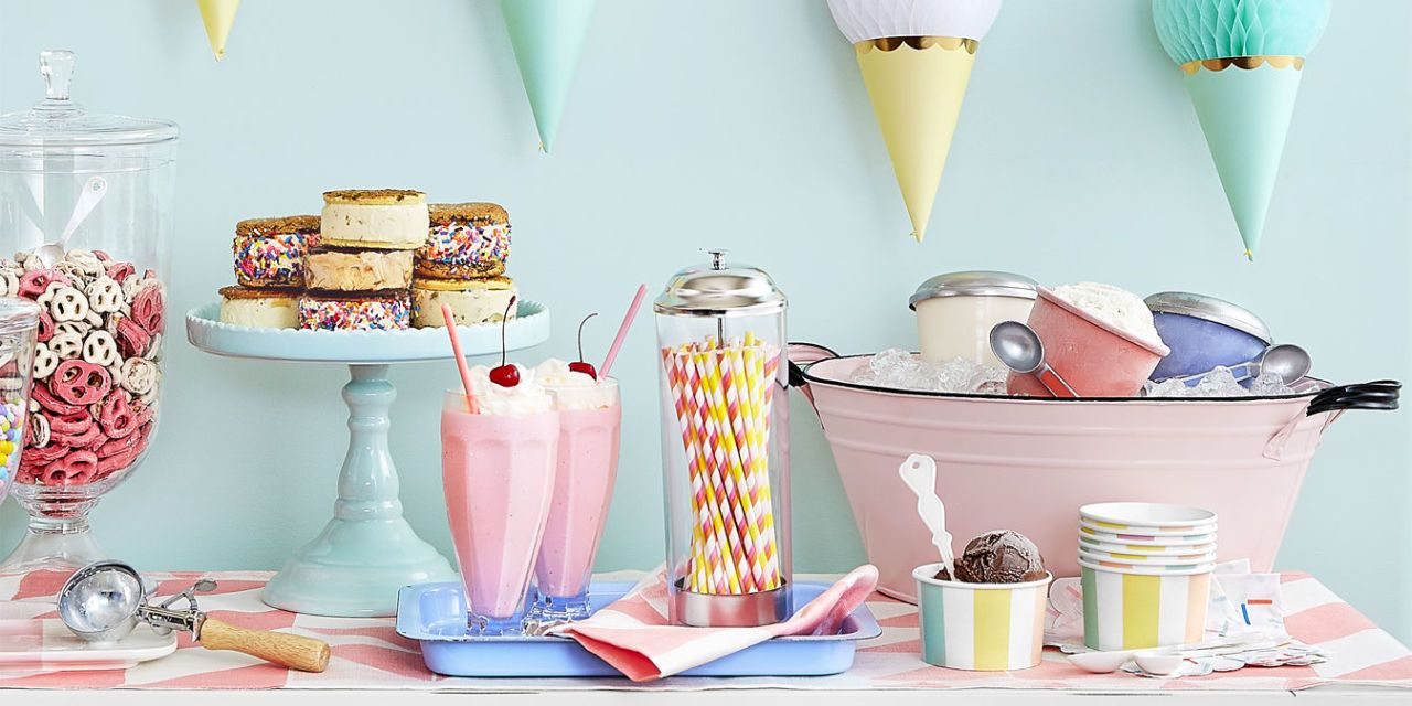 20 diy birthday party decoration ideas