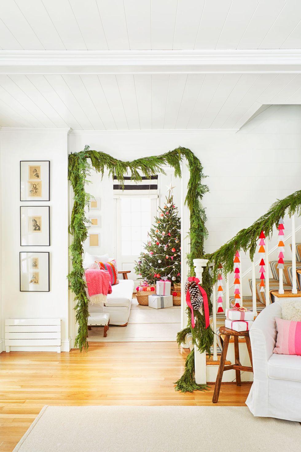 idées de décorations de Noël bricolage