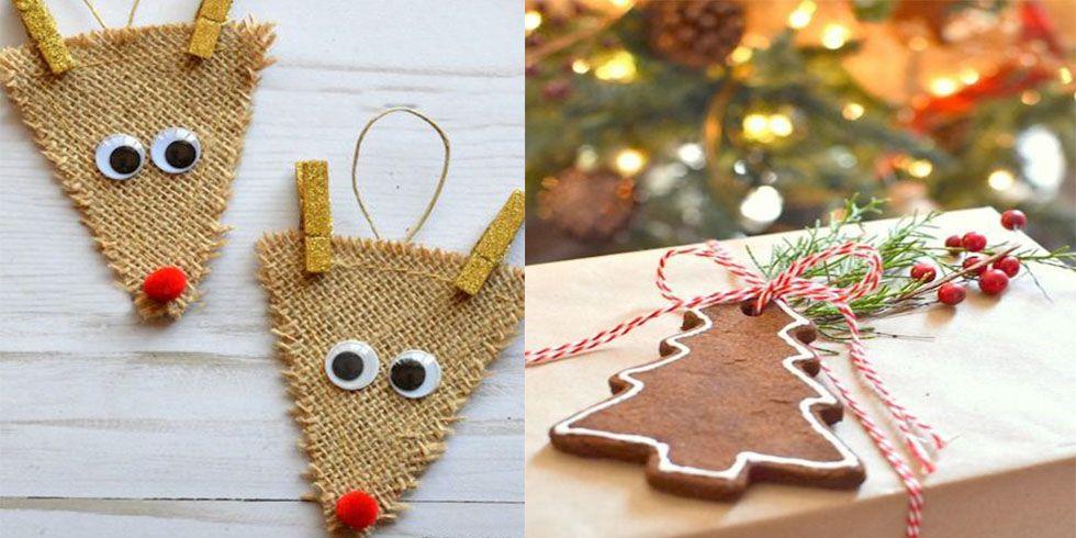 Christmas Craft Ornament
