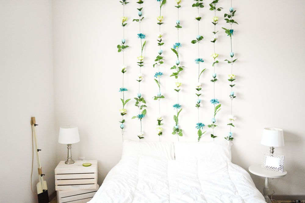 10 best diy wall