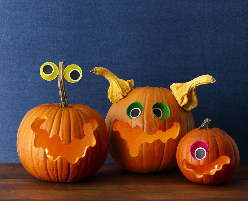 50 Diy Halloween Decorations How To Make Halloween Decorations