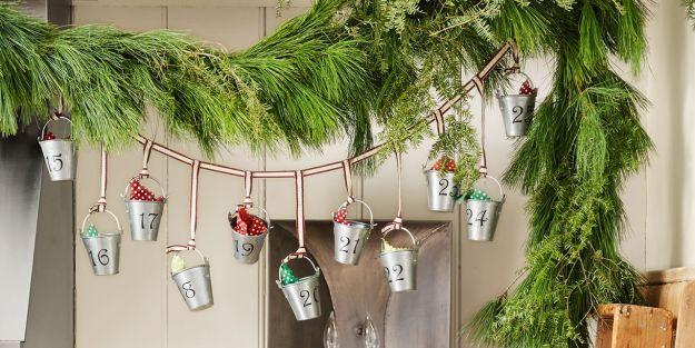 diy homemade christmas decorations