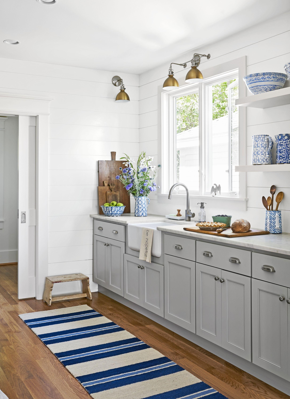 26 DIY Kitchen Cabinet Hardware Ideas — Best Kitchen ...